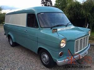 Ford Transit Mk1 : classic ford transit mk1 ~ Melissatoandfro.com Idées de Décoration