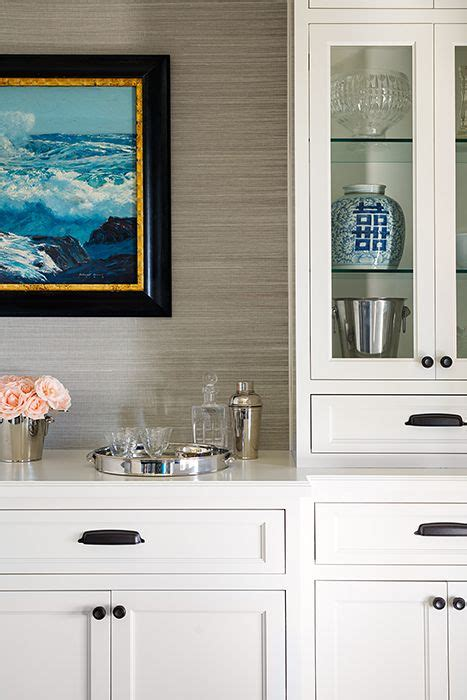 Lining Cupboards by Gorgeous Dining Room Features A Built In Sideboard