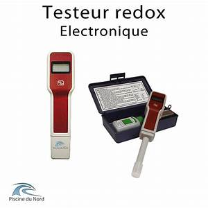Testeur Ph Et Chlore Electronique : testeur electronique ~ Dode.kayakingforconservation.com Idées de Décoration