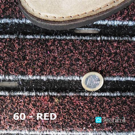 zerbino ingresso zerbino tappeto drenante antiscivolo antisdrucciolo
