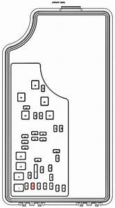 31 2007 Pt Cruiser Fuse Diagram