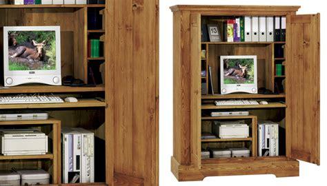 caisson de bureau ikea armoire de bureau en pin
