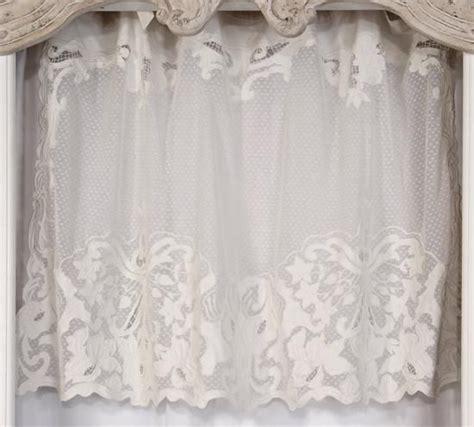 rideaux de cuisine brise bise brise bise store rideaux rideau brodés voilages