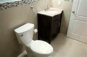 garage conversion  master bedroom bathroom