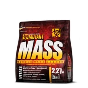 mutant mass gainer 15 lbs mutant mass cookies and 5lbs hyperforme nutrition