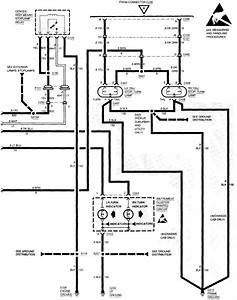 1994 Chevy P  U 1500 Series - Electrical Wiring Diagrams