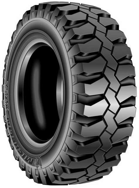 "Tyre XZSL 335/80 R20 (12.5/80-20), Michelin - ""20"""""""