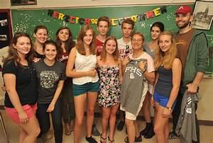Teen texter american teens