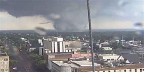 foto de 7 years pass since historic April 27 tornado outbreak