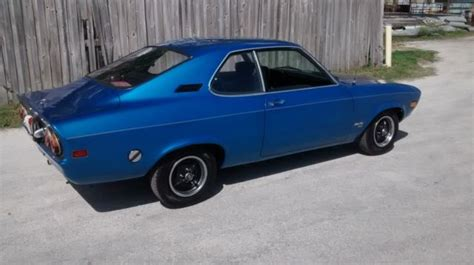1974 Opel Manta For Sale by Opel Other Coupe 1974 Blue For Sale 0l77nd9062794 1974