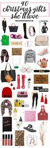 Cool Gift Ideas For Girlfriend Mom Or Bff This Holiday
