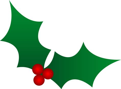 Image result for holly clipart