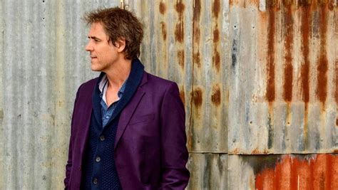 The Whitlams frontman Tim Freedman emerges from lockdown ...