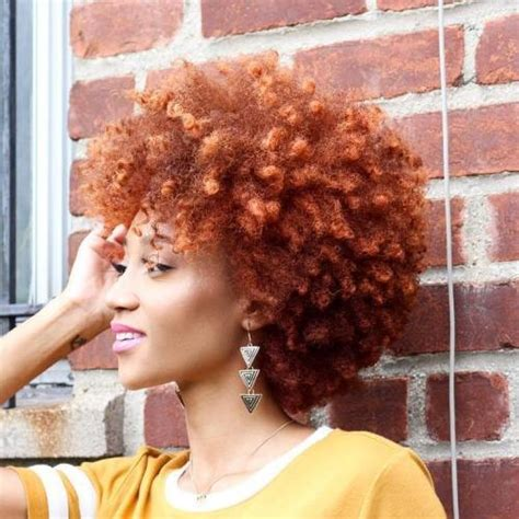 20 Burnt Orange Hair Color Ideas To Try