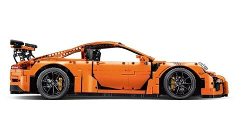 The Best Lego Technic Cars Start With The New Bugatti