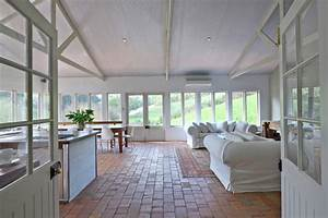 My Houzz 140 Year Old Mud Brick Home Farmhouse Living