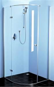 Cabine De Douche Receveur Haut : cabines de douche sans receveur pos es au sol ~ Edinachiropracticcenter.com Idées de Décoration