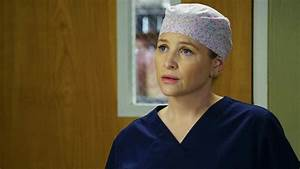 Grey's Anatomy: Arizona crossed an inappropriate line with ...