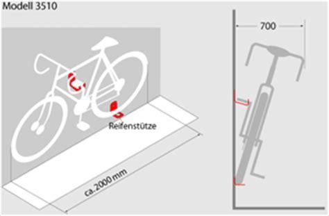Garage Fahrrad Aufhängen by Einfach Mal Abh 228 Ngen Der Pedalparker