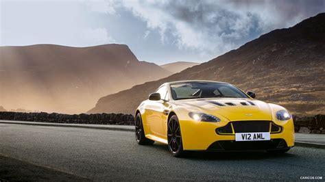 Aston Martin Vantage Photo by Aston Martin V12 Vantage S 2014 Picture 108162 Aston