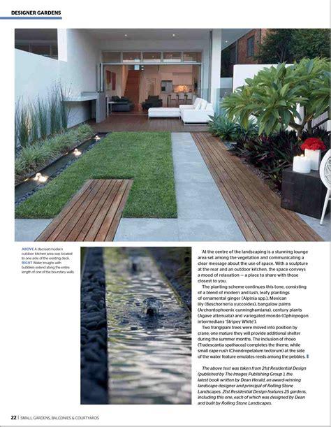 media publication backyard garden design ideas small