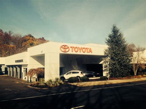 new country toyota of westport in westport new country