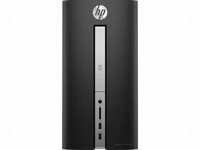 Hp Pavilion 570 Desktop Pc Series Windows