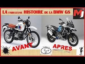 Moto Journal Youtube : l 39 incroyable histoire de ouf de la bmw r gs moto journal youtube ~ Medecine-chirurgie-esthetiques.com Avis de Voitures