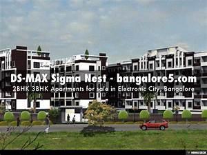 DS-MAX Sigma Nest - bangalore5.com