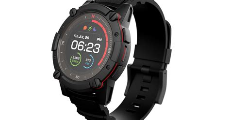 matrix powerwatch 2 on review thermal power
