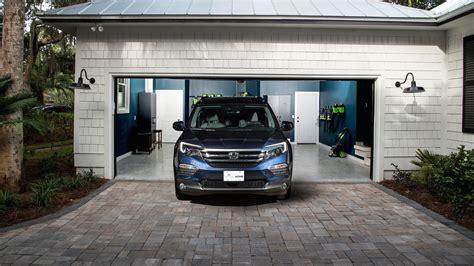 honda boots gmc  hgtv dream home garage