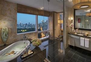 mandarin oriental hotel new york hotel gifts With bathrooms central park