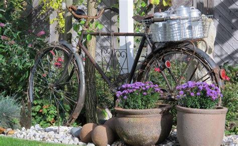 Weihnachtsdeko Shabby Garten by Deko Ideen Shabby Chic F 252 R Den Garten Sch 246 Ne