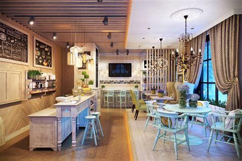 cafe design ideas archivizer