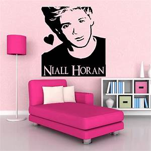 Wall decal the best of one direction decals