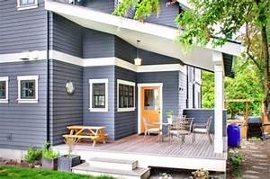 Graue Fassade Weiße Fenster : graue fassade ja das ist eine sehr gute wahl ~ Markanthonyermac.com Haus und Dekorationen