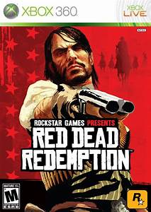 Red Dead Redemption Xbox 360 Ign