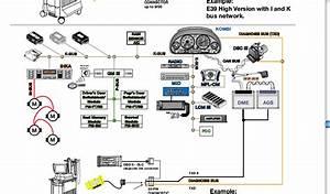 E38 Radio Head Units  K