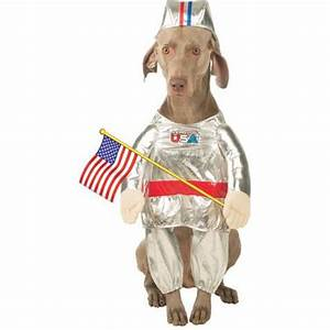 Astronaut Dog Costume: Pet Astronaut, Pet Advertisings ...