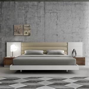 LISBON Modern Bedroom Set