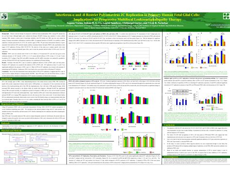poster samples research poster templates powerpoint template for
