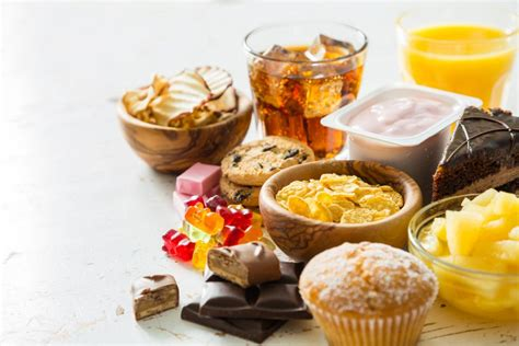 glucose cuisine top 10 high sugar foods to avoid fitness