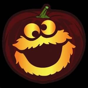 Pop Culture Pumpkin Printables - Halloween Costumes Blog