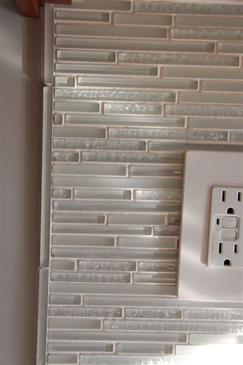 trim fornglass mosaic     finished  glass