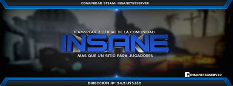 banner teamspeak 3 insane ts3 by abyssusdesigns on deviantart