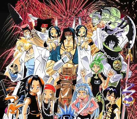 Tips and Download: OST Shaman King Oversoul