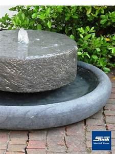 gartenbrunnen terrassen muhlstein texel online kaufen With französischer balkon mit springbrunnen garten stein