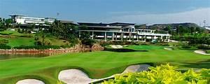 Palm Garden Golf Club, Kuala Lumpur