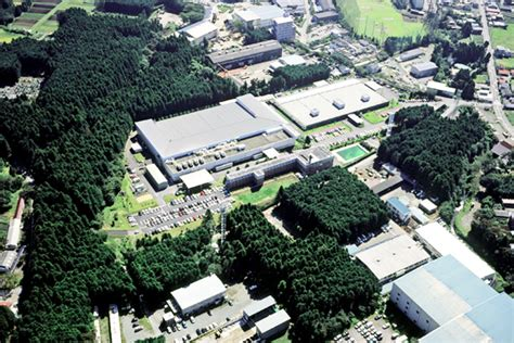 History Yazaki Corporation