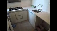 公屋裝修175:各款廚櫃相片集@新時代安生90748148 - YouTube